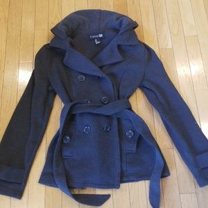 ⭐Forever 21 pea coat!